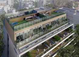 Foto Edificio en Belgrano Moldes 2050 número 6