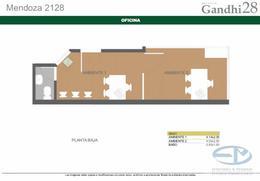 Foto Edificio en Centro Mendoza 2128 número 13