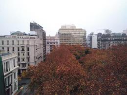 Foto Edificio en Centro (Montevideo) KILÓMETRO CERO Frente a Plaza Libertad número 19
