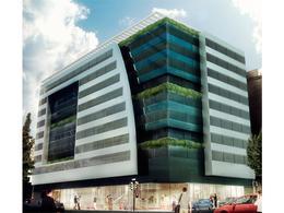 Foto Edificio en Centro Plaza Fabini número 1