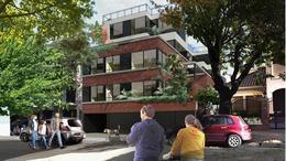 Foto Edificio en Urquiza R Lugones 2748 número 1