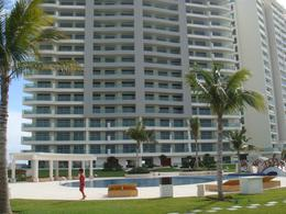 Foto Departamento en Renta en  Puerto Cancún,  Cancún  Departamento en Renta en Novo Cancún.  Espectacular De Lujo Frente al  Mar Torre Boreal 3 Recámaras en Cancún, Quintana Roo
