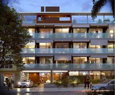 Foto Edificio en Pocitos Luis Alberto de Herrera y Echevarriarza Próximo número 2