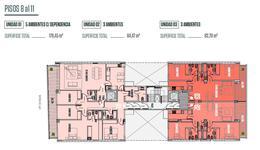 Foto Edificio en Flores Boyaca 661 número 12