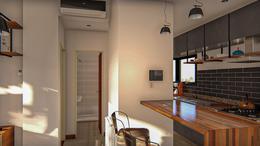 Foto Edificio en La Plata CALLE 54 ENTRE 15 Y 16 número 8