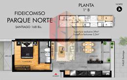 Foto Edificio en Pichincha Santiago Bis 168 número 9