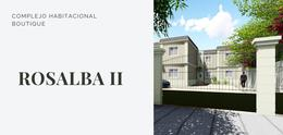Foto Edificio en Rivadavia CALLE BOGGIAN - ZONA BARRIO LA CABAÑA número 1