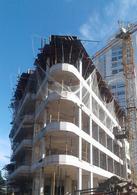 Foto Edificio en Punta del Este Avenida Roosevelt y Antonio Méndez - Punta del Este numero 6