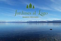 Foto Terreno en Venta en  Villaverde,  San Carlos De Bariloche          Villaverde    uf 39