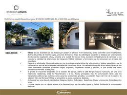 Foto Condominio en Olivos-Maipu/Uzal             Borges esq. ayacucho           número 7