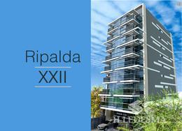 Foto Edificio en Playa Grande Rodriguez Peña 153 numero 6
