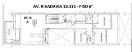 Foto Edificio en Villa Luro Av. Rivadavia 10315 número 8