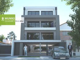 Foto Edificio en Munro Olaguer y Feliu 4961 número 1