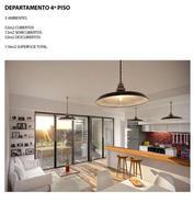 Foto Edificio en Saavedra Ruiz Huidobro 2800 número 16