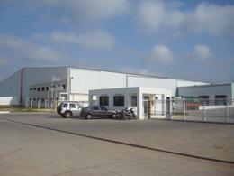 Foto Condominio Industrial en Zarate Parque Industrial Zarate número 2