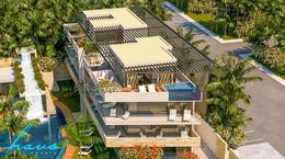 Foto Edificio en Villas Tulum  número 14
