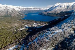 Foto Terreno en Venta en  Arelauquen,  Bariloche  Terreno Arelauquen Golf