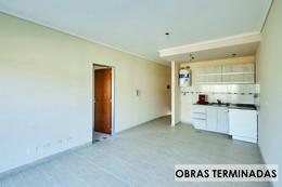 Foto Edificio en Moron Sur Pellegrini 1000 número 4