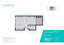 Foto Edificio en Villa Devoto Bermudez 3266 número 17