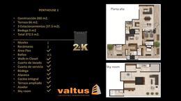Foto Condominio en Lomas del Tecnológico ESTRENA DEPARTAMENTO EN ZONA PRIVILEGIADA PROYECTO 24K POR ENCIMA DE TODO número 17