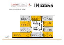 Foto Edificio en Macrocentro Mendoza 1246 número 8