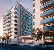 Foto Edificio en Colegiales moldes 800 número 3