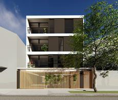 Foto Edificio en Beccar-Vias/Libert. VASS TACUARÍ número 1