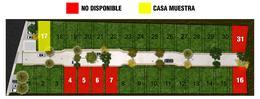 Foto Condominio en Pueblo Cholul Marenta Townhouses Mérida número 6