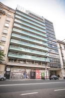 Foto Hotel en Recoleta Av. Callao y Marcelo T. de Alvear numero 3