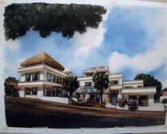 Foto Local en Renta en  Cozumel ,  Quintana Roo  Local # 6 edificio Turix