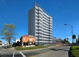 Foto Edificio en Parque Batlle Luis A Herrera esq Avda Italia número 1