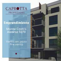 Foto Edificio en Villa Devoto ALCARAZ 5270 número 1