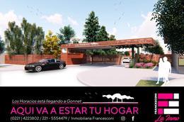 Foto Barrio Privado en Manuel B Gonnet 25 505 y 507 número 1