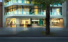 Foto Edificio en La Blanqueada Planes de financiación hasta 50 cuotas post-ocupación número 2