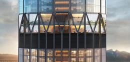 Foto Edificio en Mirador Torre Sohl Av. Constitución  número 15