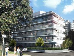 Foto Edificio en Pocitos Bustamante - Puertito del Buceo número 2