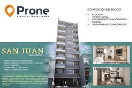 Foto Departamento en Venta en  Centro,  Rosario    San Juan 720 07-C