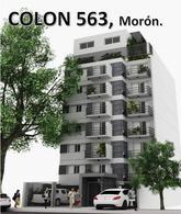 Foto Edificio en Moron Sur Colon 563 número 1