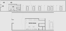 Foto Edificio en Banfield Este Vergara 1451 número 5