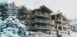 Foto Condominio en San Martin De Los Andes             Km 40 - El Desafio Mountain Resort  - número 6