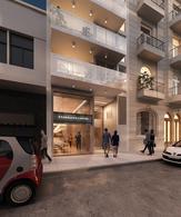 Foto Edificio en Recoleta Viamonte 2168 número 1