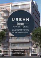 Foto Edificio en P.Centenario FRANKLIN y RIO DE JANEIRO número 1