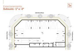 Foto Edificio en Santa Genoveva  Entre Rios 899 número 18