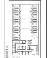 Foto Edificio en Guemes  Lamadrid 2758 número 4