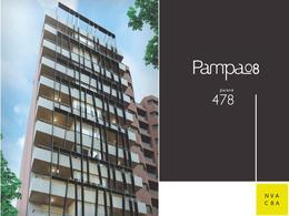 Foto Edificio en Nueva Cordoba Parana 400 número 1