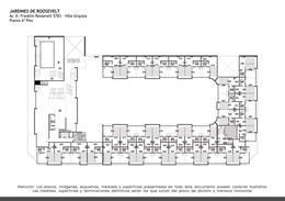 Foto Edificio en Villa Urquiza Av. D. Franklin Roosevelt al 5700 numero 26
