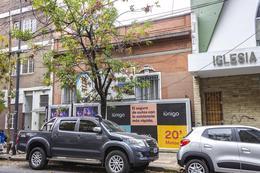 Foto Edificio en Palermo Hollywood José A. Cabrera entre Dorrego y Arévalo numero 17