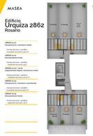 Foto Edificio en Rosario Urquiza 2862 número 4