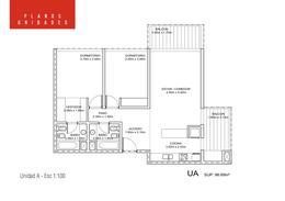 Foto Condominio en Greenville Polo & Resort Calle 152 6300 número 14