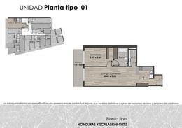Foto Edificio en Palermo Honduras y Scalabrini Ortiz número 8